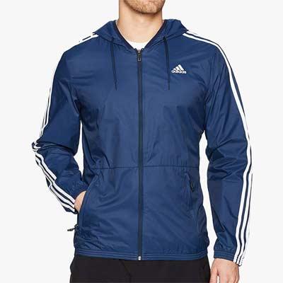 Adidas Essentials - Wind Jacket