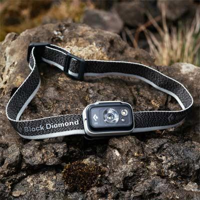 Linterna Frontal Black Diamond Spot325