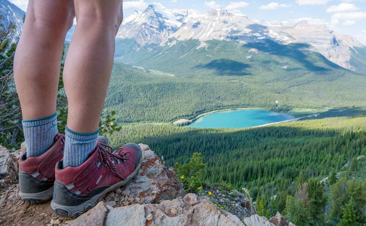 Mejores Botas de Trekking para Mujer