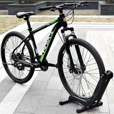 Caballete para aparcar Bicicleta de Montaña
