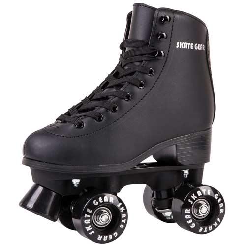 Cal 7 Universal patines 4 ruedas de interior y exterior