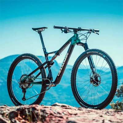 Bicicleta de Montaña Cannondale Scalpel