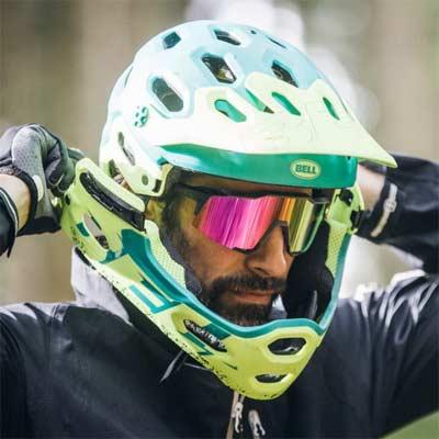 Casco de Ciclismo BELL Super 3R MIPS