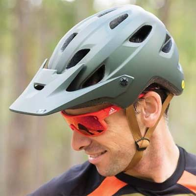 Casco Giro Chronicle para mountain bike