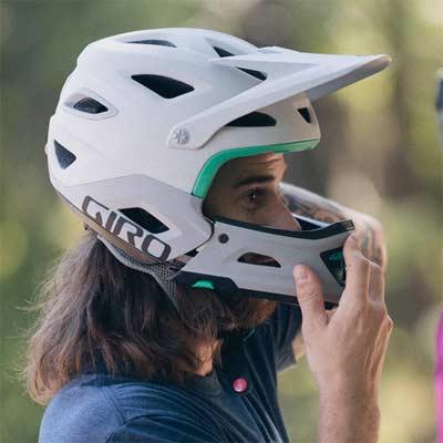 Casco MTB Giro Switchblade Giro