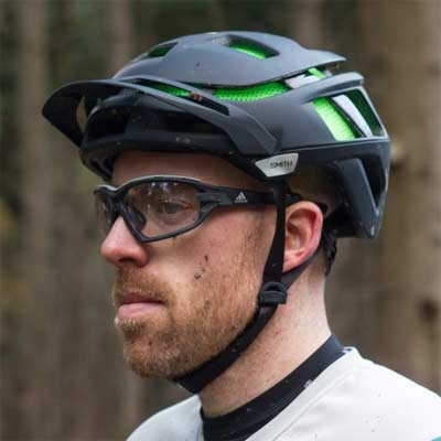 Casco MIPS para bicicleta Smith Optics FOREFRONT