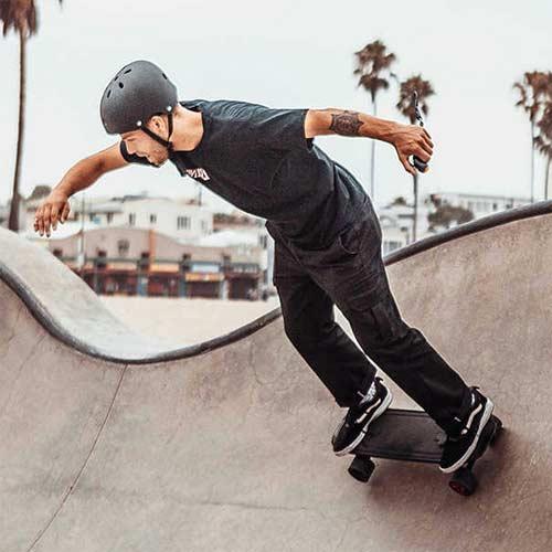 Mejores Cascos de Skate