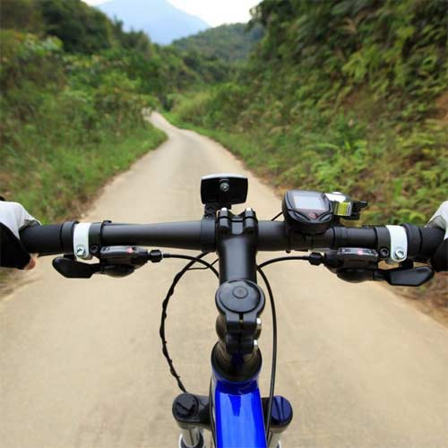 ciclocomputador GPS