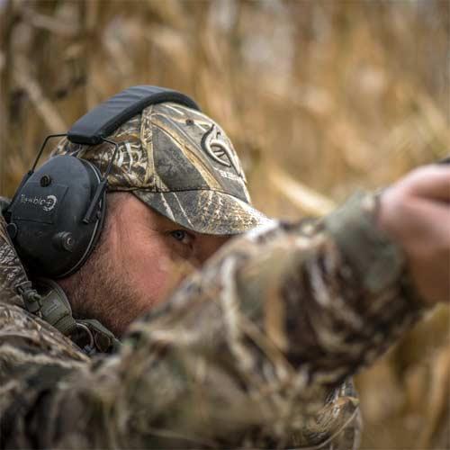 Guía para comprar protectores auditivos para caza