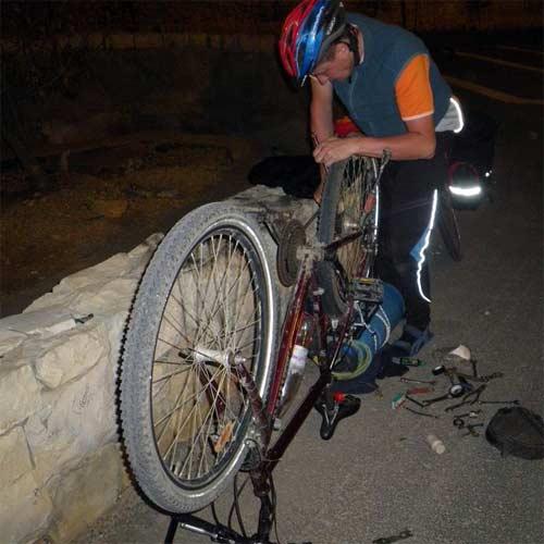Cubiertas Bicicleta Trekking