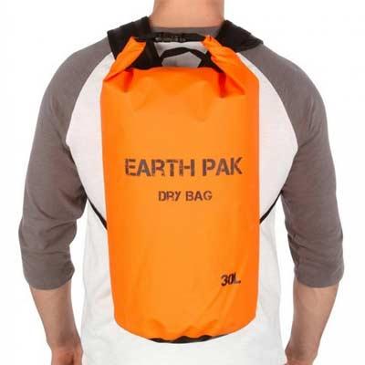 Earth Pak - Bolsa Estanca