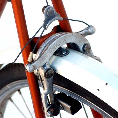 Frenos Bicicleta Trekking