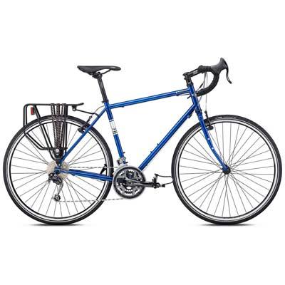 Fuji Touring - Bicicleta para Cicloturismo