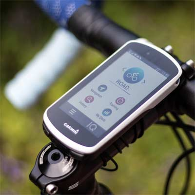 Garmin Edge 1030 - Ciclo GPS