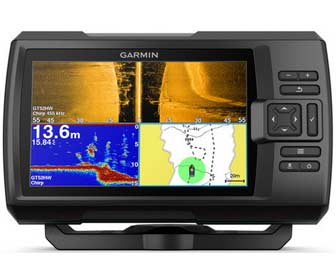 Garmin Striker 7