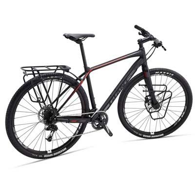 Giant Toughroad SLR 1 - Bicicleta Híbrida