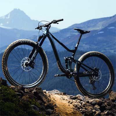 Bicicleta de Montaña Giant Trance