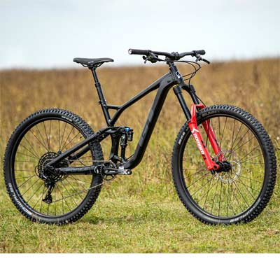 Bicicleta Enduro GT Force 29 Elite