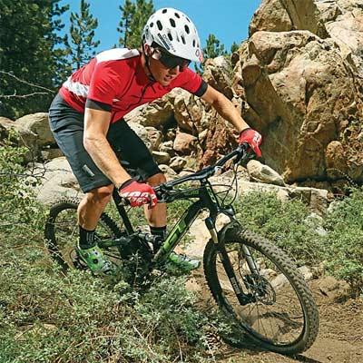 Bicicleta de Montaña GT Verb Expert