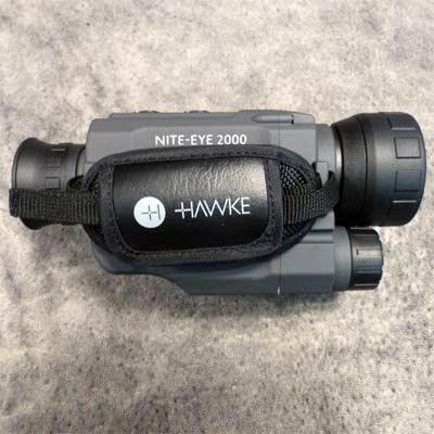 Hawke Nite-Eye 2000 - Monocular de visión nocturna