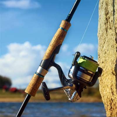 Hilos de Pesca Trenzados