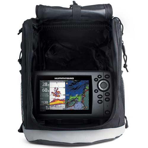 Humminbird Helix 5 G2 GPS