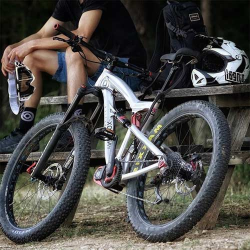 Mejores KIT Motor Eléctrico para Bicicleta de Montaña