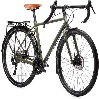 Kona Sutra Allroad - Bicicleta Touring