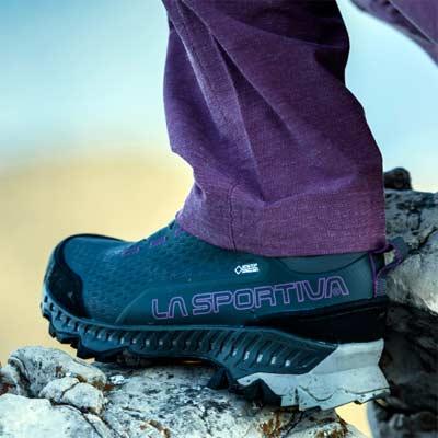 Zapatillas de trekking La Sportiva Spire GTX