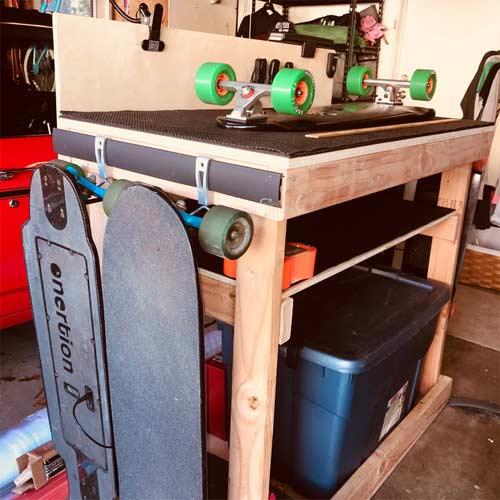 Longboards Eléctricos Mantenimiento