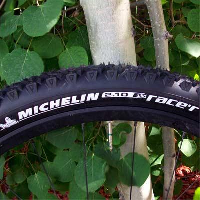 Cubierta MTB 29 Michelin Race'R