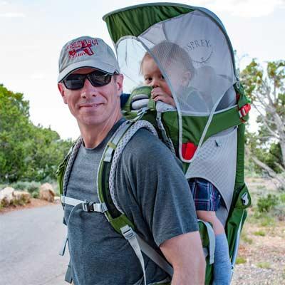 Mochila Osprey Packs Poco
