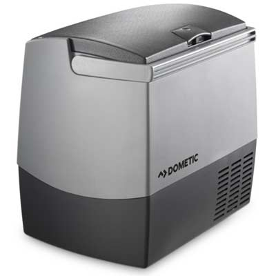 Dometic Coolfreeze CDF 18 - Mini Refrigerador Pequeño Transportable