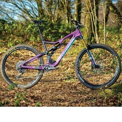 Bicicleta Enduro ORBEA Rallon M10