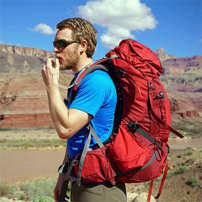 Mochila de Senderismo Osprey ATMOS AG de 65 Litros