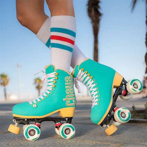 Guía de compra de patines 4 ruedas