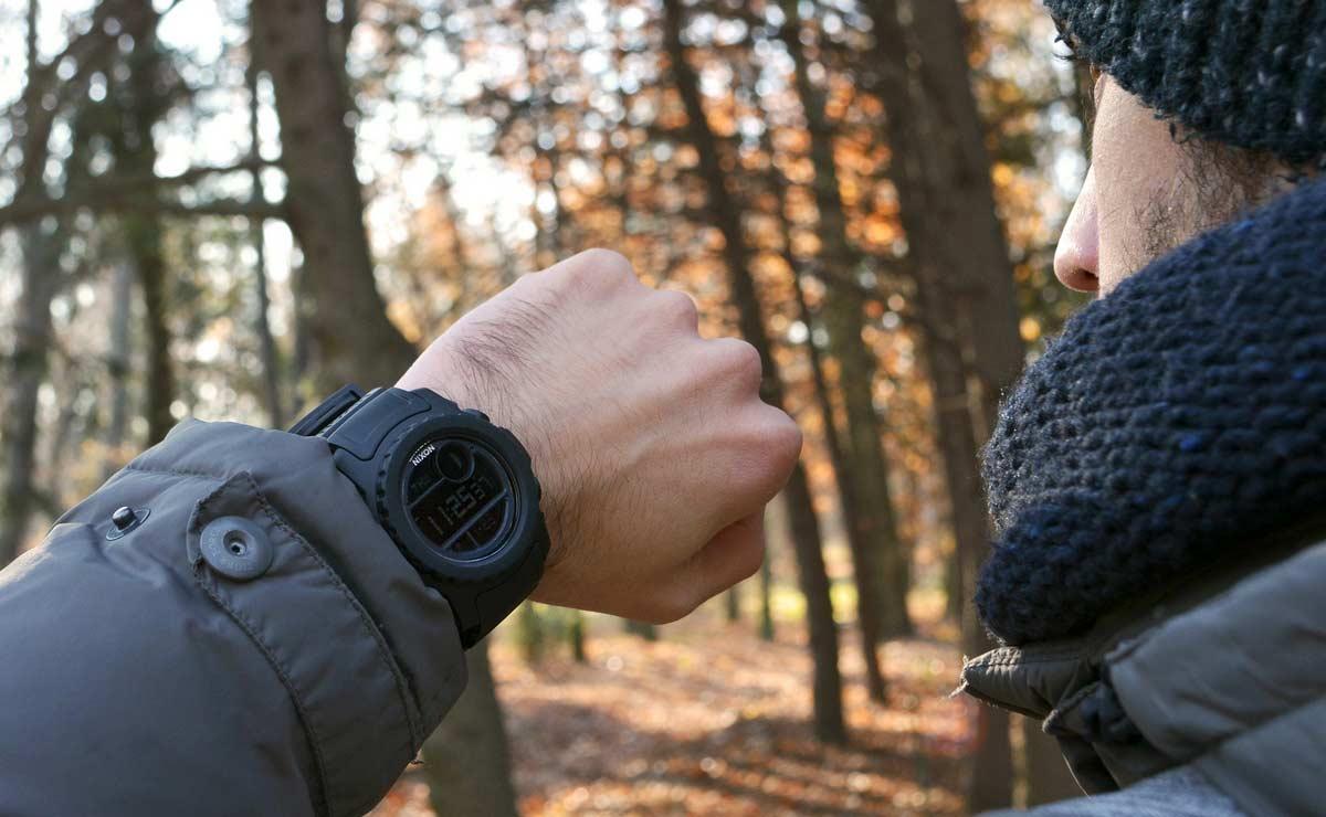 Mejores Relojes GPS para Senderismo y Montaña