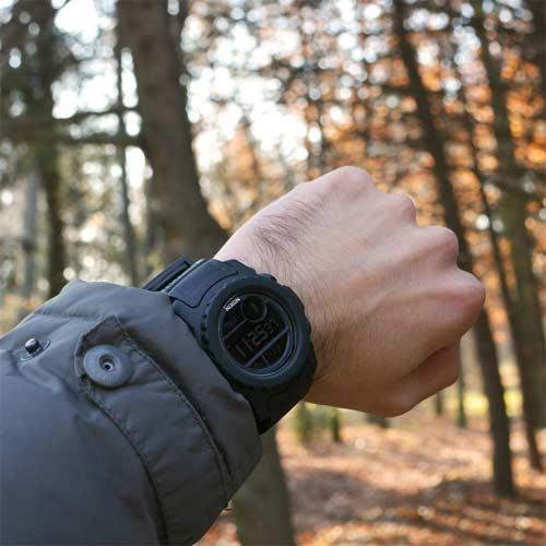 Relojes GPS para Senderismo y Outdoor
