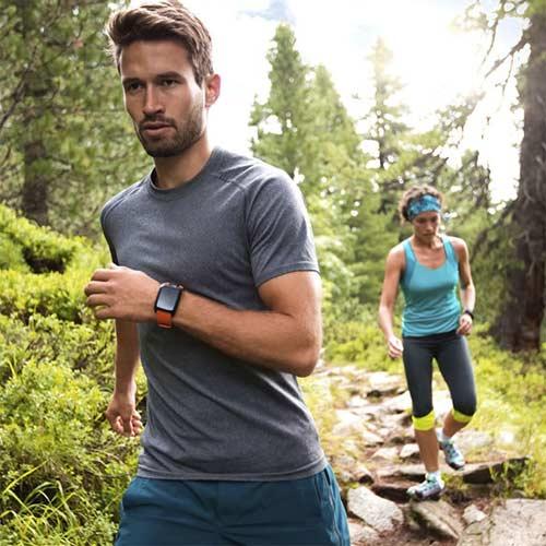Relojes GPS para Trekking