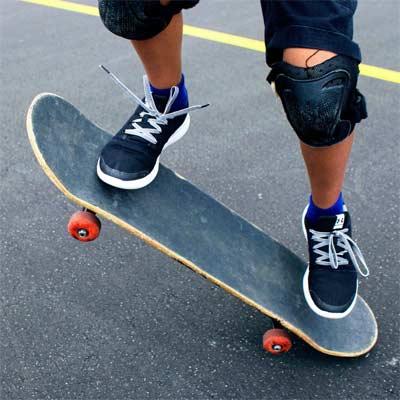 Rodilleras para Skate