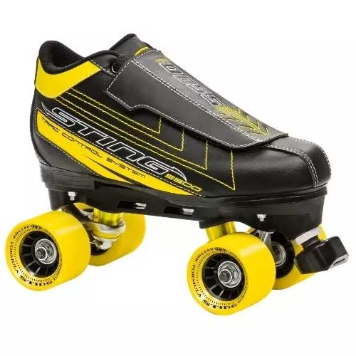 Roller Derby Rollschuhe Sting 5500 Men's Quad Skate - Patines en paralelo