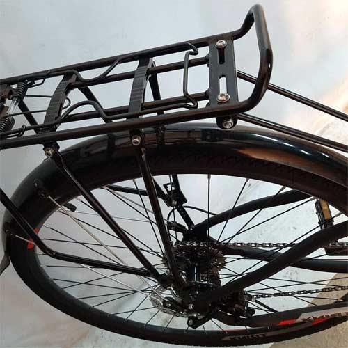 Ruedas Bicicleta Trekking