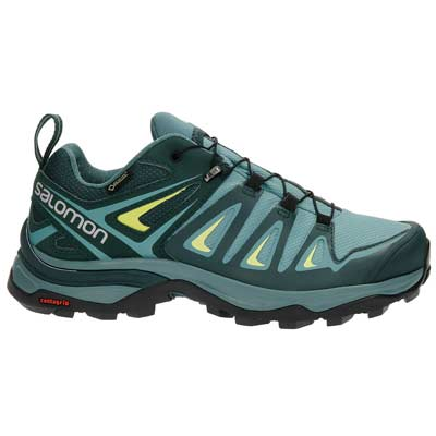 Zapatillas de trekking Salomon X Ultra 3 GTX