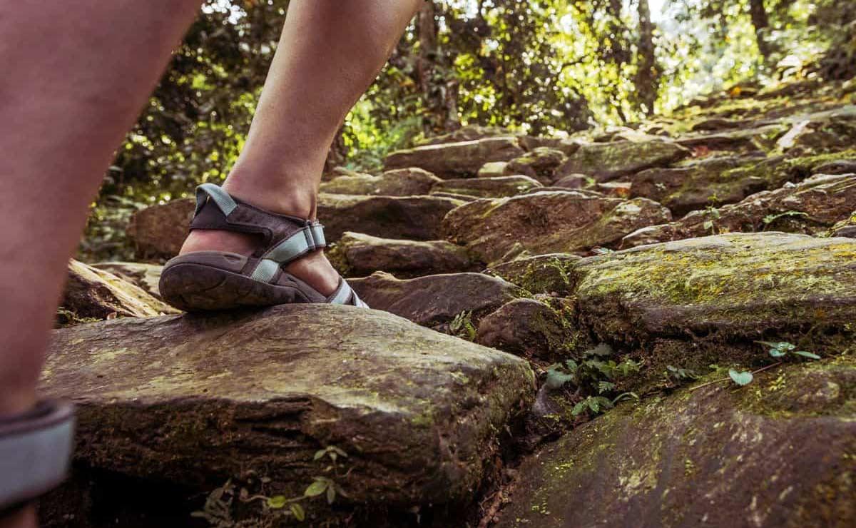 Mejores Sandalias de Trekking para Mujer