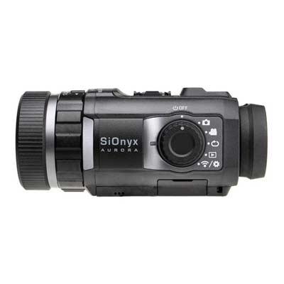 SiOnyx Aurora - Cámara de visión nocturna digital