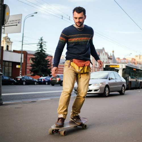 Skates cruiser para principiantes