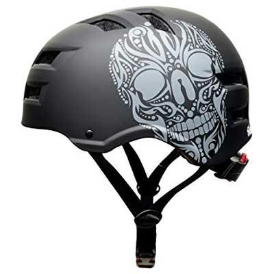 Casco de Skate SkullCap