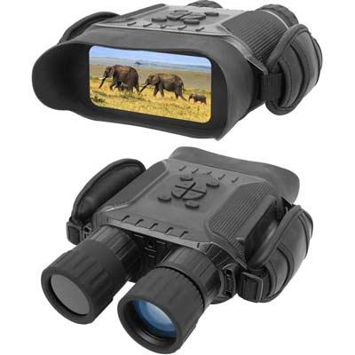 Solomark - Binoculares Digitales Vision Nocturna