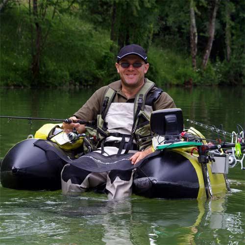 Sondas de Pesca para Pato