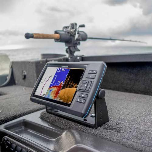 Sondas de Pesca Garmin